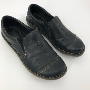 Born loafers size 7